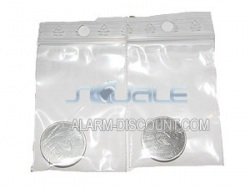 4 x Piles CR2032 pour télécommande EASYONE