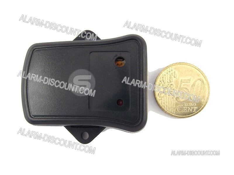 detecteur miniature hyperfrequence mouvement volumetrie 1 zone pour alarme voiture alarm. Black Bedroom Furniture Sets. Home Design Ideas