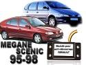 Module de désactivation d'anti démarrage pour Renault Megane/scenic 1 phase 1 de 1995 à 1998