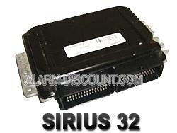 Désactive l'anti démarrage calculateur renault SIEMENS SIRIUS 32
