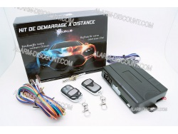 DEMARRAGE A DISTANCE UNIVERSEL KIT GROUPE ELECTROGENE VOITURE AUTO