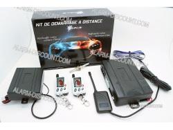 Kit DELUXE + Module bypass