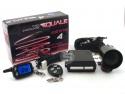Alarme moto Extreme 4 + MiniBYPASS + Détecteur anti-rodeur