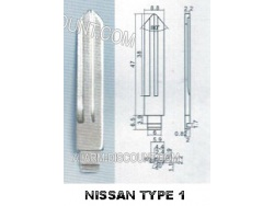 AMORCE CLE NISSAN OPEL INSERT CLE NISSAN OPEL CLE TELECOMMANDE NISSAN OPEL : ALARM-DISCOUNT.COM