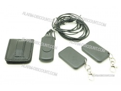 KIT CARTES ANTI CAR JACKING ANTI BIKE JACKING COUPURE MOTEUR MAIN LIBRE RFID