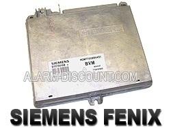 Désactive l'anti démarrage calculateur renault SIEMENS FENIX 3