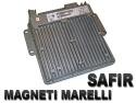 Désactive l'anti démarrage calculateur renault MAGNETI MARELLI SAFIR