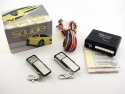 Kit centralisation universelle Hyundai CLAPET