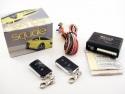 Kit centralisation universelle Peugeot SLIM