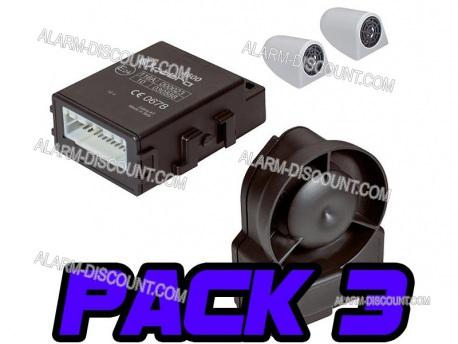 COBRA 4615 FULL PROTECTION pack3